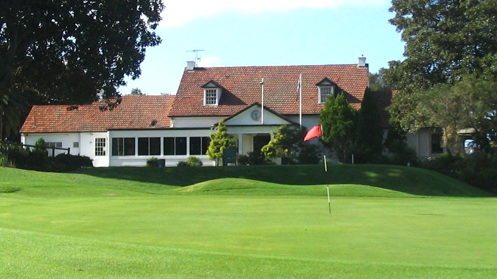 KGC Clubhouse